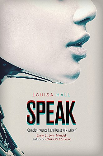 9780356506074: Speak