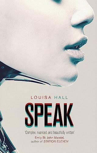 9780356506098: Speak