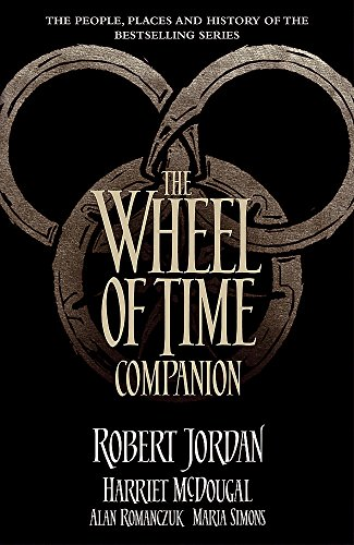 9780356506128: The Wheel of Time Companion