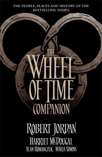 9780356506135: The Wheel of Time Companion