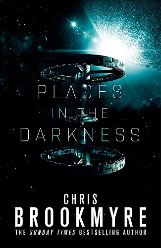 9780356506241: Places in the Darkness