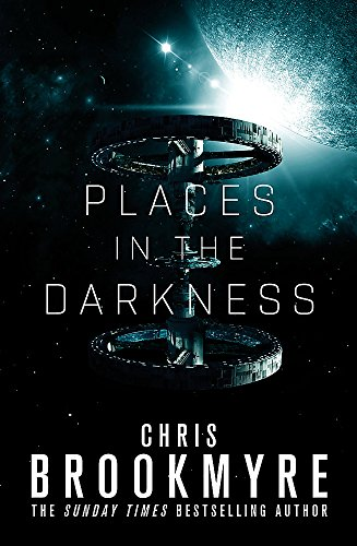 9780356506272: Places in the Darkness