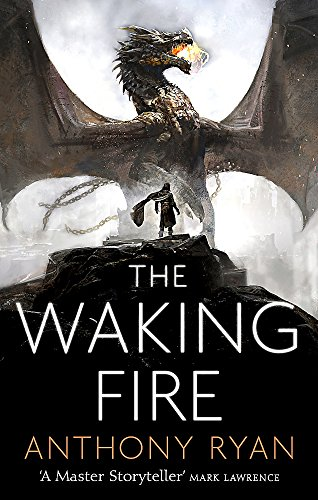 9780356506364: The Waking Fire: Book One of Draconis Memoria (The Draconis Memoria)