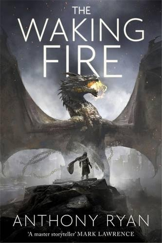 9780356506388: The Waking Fire: Book One of Draconis Memoria (The Draconis Memoria)