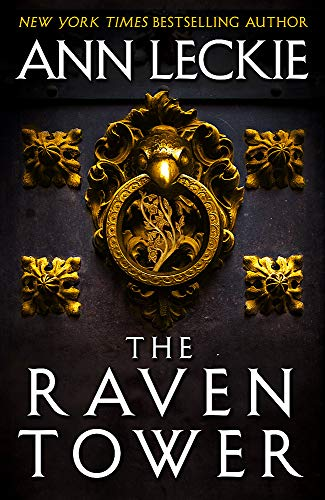 9780356507026: The Raven Tower