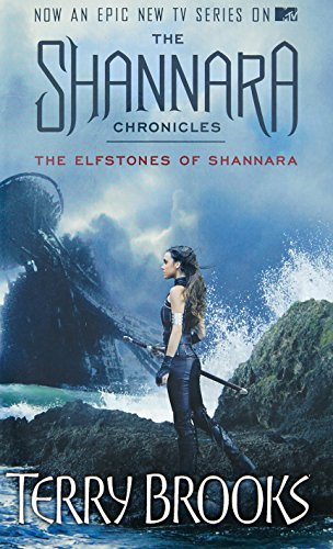 9780356507118: The Elfstones Of Shannara: TV tie-in edition: The Shannara Chronicles