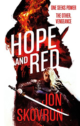 9780356507125: Hope and Red (Empire of Storms)