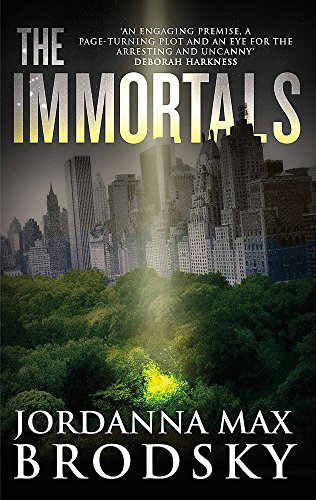 9780356507262: The Immortals (Olympus Bound)