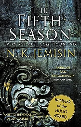 9780356508191: The Fifth Season: The Broken Earth, Book 1 (Broken Earth Trilogy)