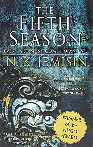 9780356508191: The Fifth Season: The Broken Earth, Book 1, WINNER OF THE HUGO AWARD 2016