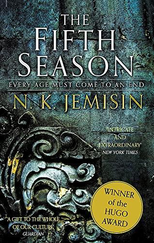 9780356508191: The Fifth Season: The Broken Earth, Book 1, WINNER OF THE HUGO AWARD 2016 (Broken Earth Trilogy)