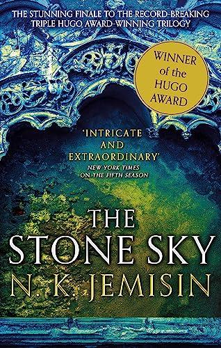 9780356508689: The Stone Sky