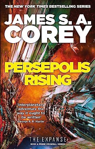 9780356510323: Persepolis Rising