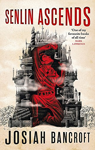 9780356510811: Senlin Ascends: Book One of the Books of Babel