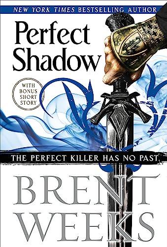 9780356510941: Perfect Shadow: A Night Angel Novella