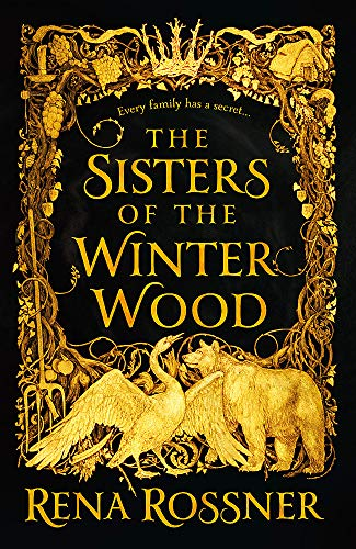 9780356511450: The Sisters of the Winter Wood