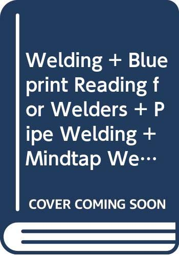 Bundle: Welding: Principles and Application, 8th +: Larry Jeffus