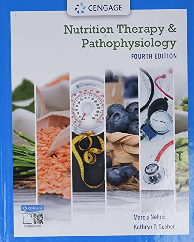 9780357041710: Nutrition Therapy and Pathophysiology Book Only
