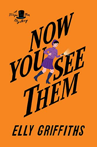 Book Cover: Now You See Them