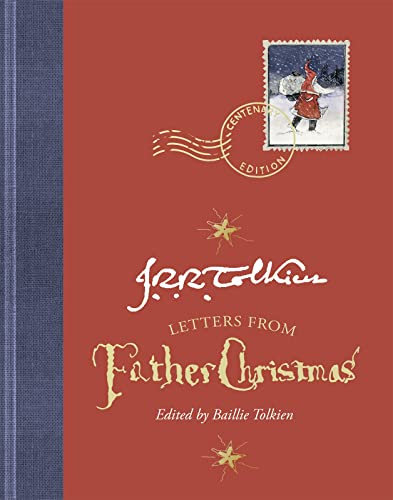 9780358389880: Letters from Father Christmas: Centenary Edition