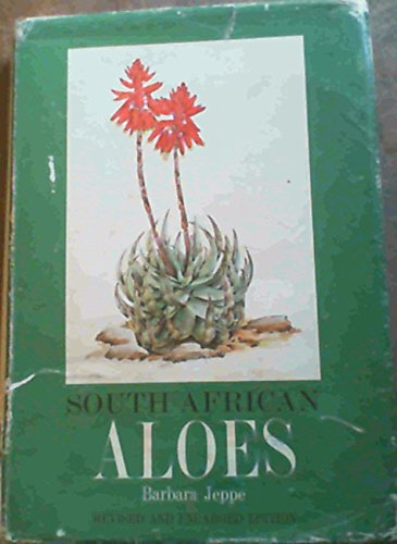 9780360000186: South African Aloes
