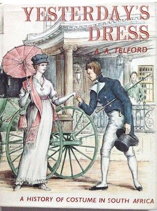 9780360001084: Yesterday's Dress