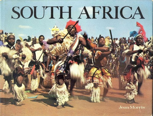 9780360001435: South Africa