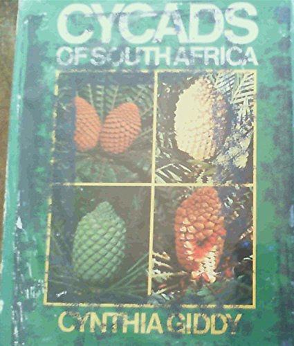 9780360002746: Cycads of South Africa