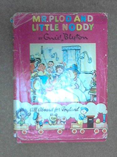 9780361004220: Mr. Plod and Little Noddy