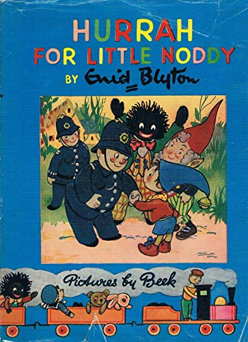 9780361004572: Hurrah for Little Noddy