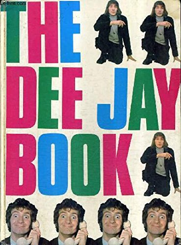 The dee jay book: Bill Williamson