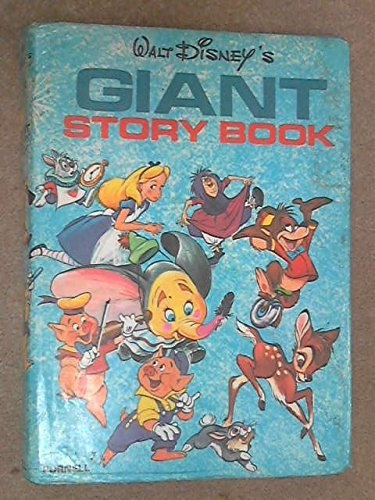 9780361013840: Giant Story Book