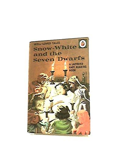 9780361013949: Snow White and the Seven Dwarfs (Disney Classics)