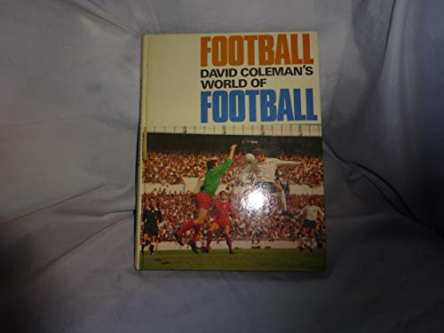 David Coleman's World of Football