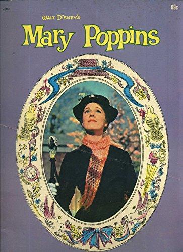 9780361015202: WALT DISNEY'S MARY POPPINS