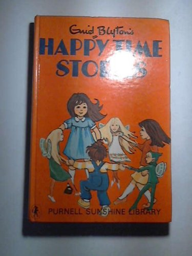 Happy Time Stories (Sunshine)
