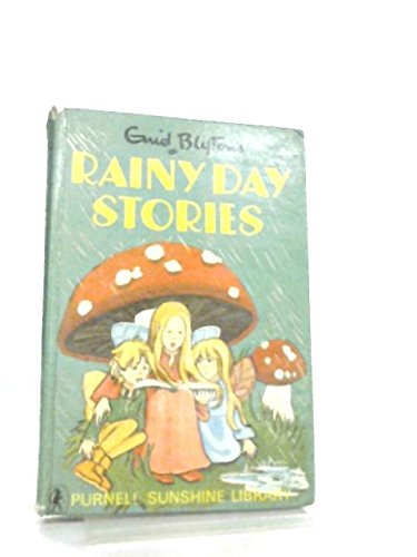 9780361015264: Rainy Day Stories (Sunshine)