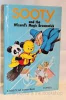 9780361015462: SOOTY AND THE WIZARDS MAGIC BROOMSTICK