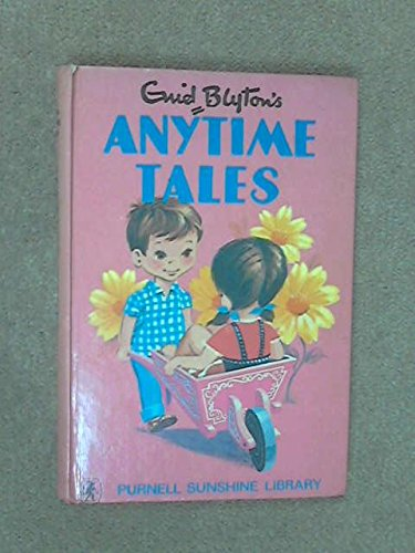 9780361018067: Anytime Tales (Sunshine)