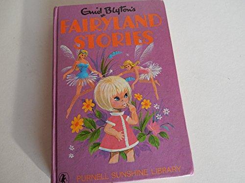 9780361018098: Fairyland Stories (Sunshine S.)