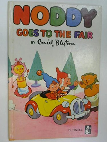 9780361020145: Noddy Goes to the Fair (All Colour Books)