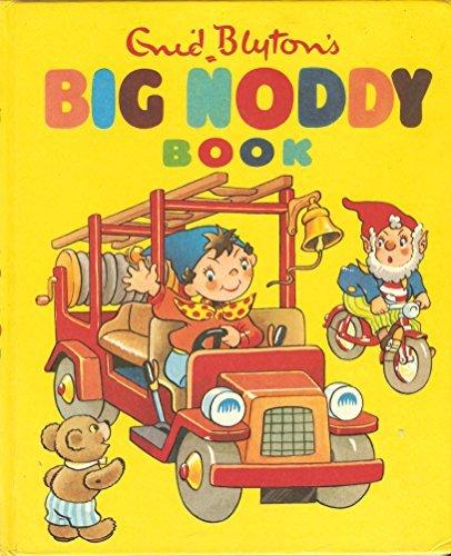 9780361020237: Big Noddy Book 1973