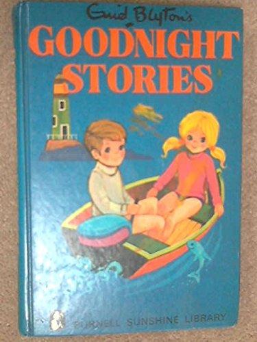 9780361020770: Goodnight Stories (Sunshine)