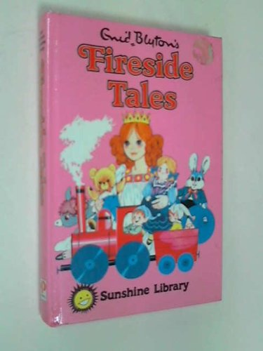 Fireside Tales: Enid Blyton