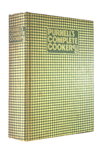 Purnell's Complete Cookery: n/a