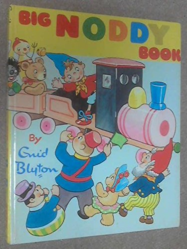 9780361024938: BIG NODDY BOOK