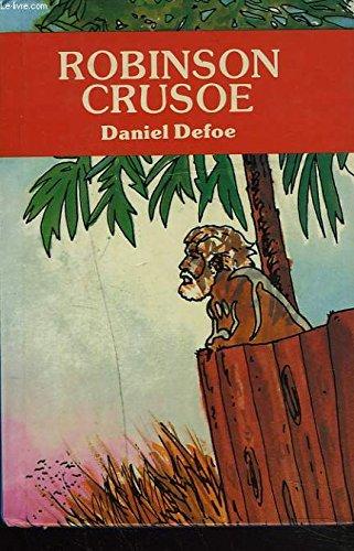 Robinson Crusoe (De Luxe Classics S.)
