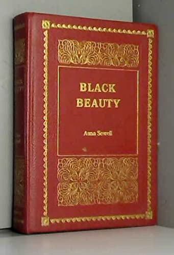 Black Beauty (Purnell de luxe classics) (0361027990) by Anna Sewell