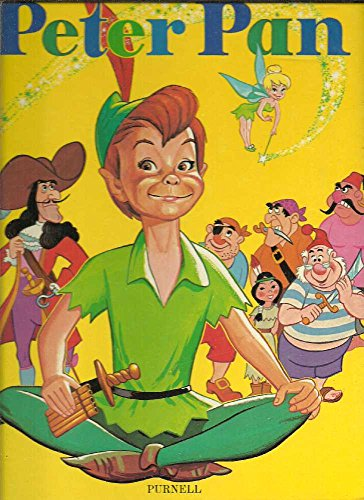 9780361028370: Walt Disney's 'Peter Pan'