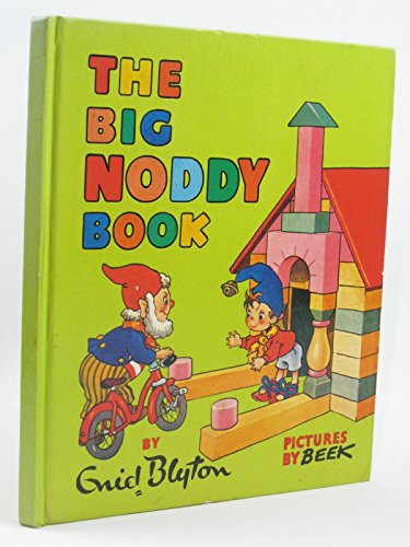 9780361031981: Big Noddy Book 1976
